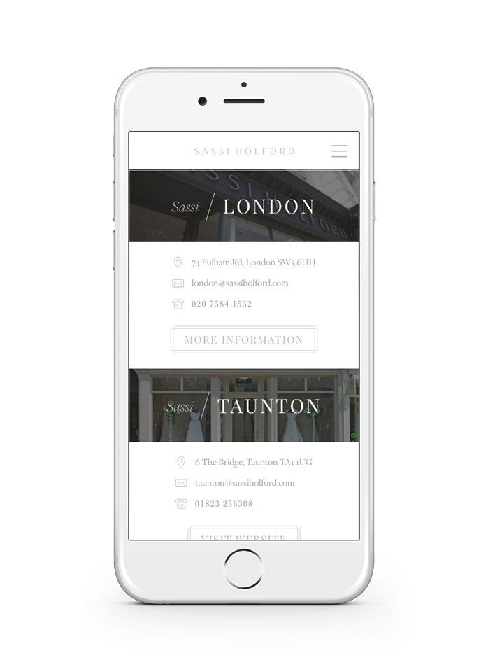 Responsive Web Design Bristol by Green Chameleon